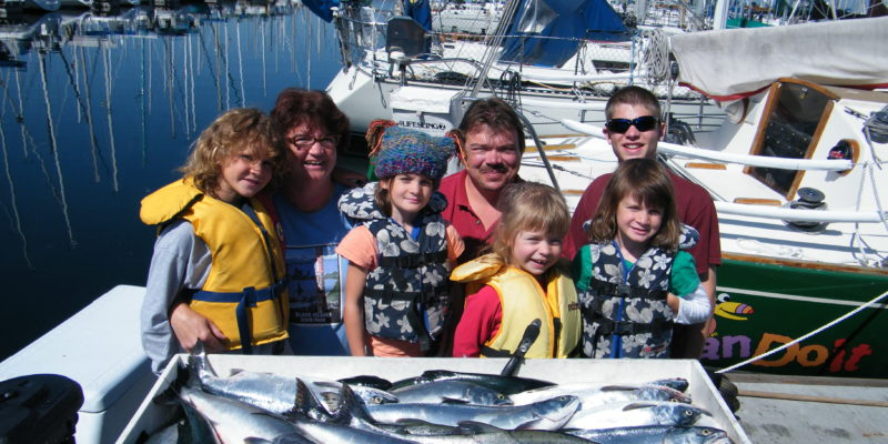 Seattle Fishing Charters