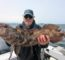 Seattle Fishing Charters Lingcod Fishing On 4/11/17
