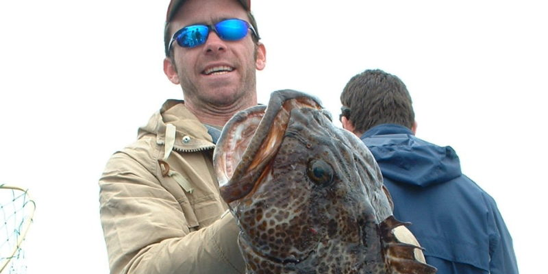 Lingcod Fishing In San Juan Islands – Spaces Available Next Week!